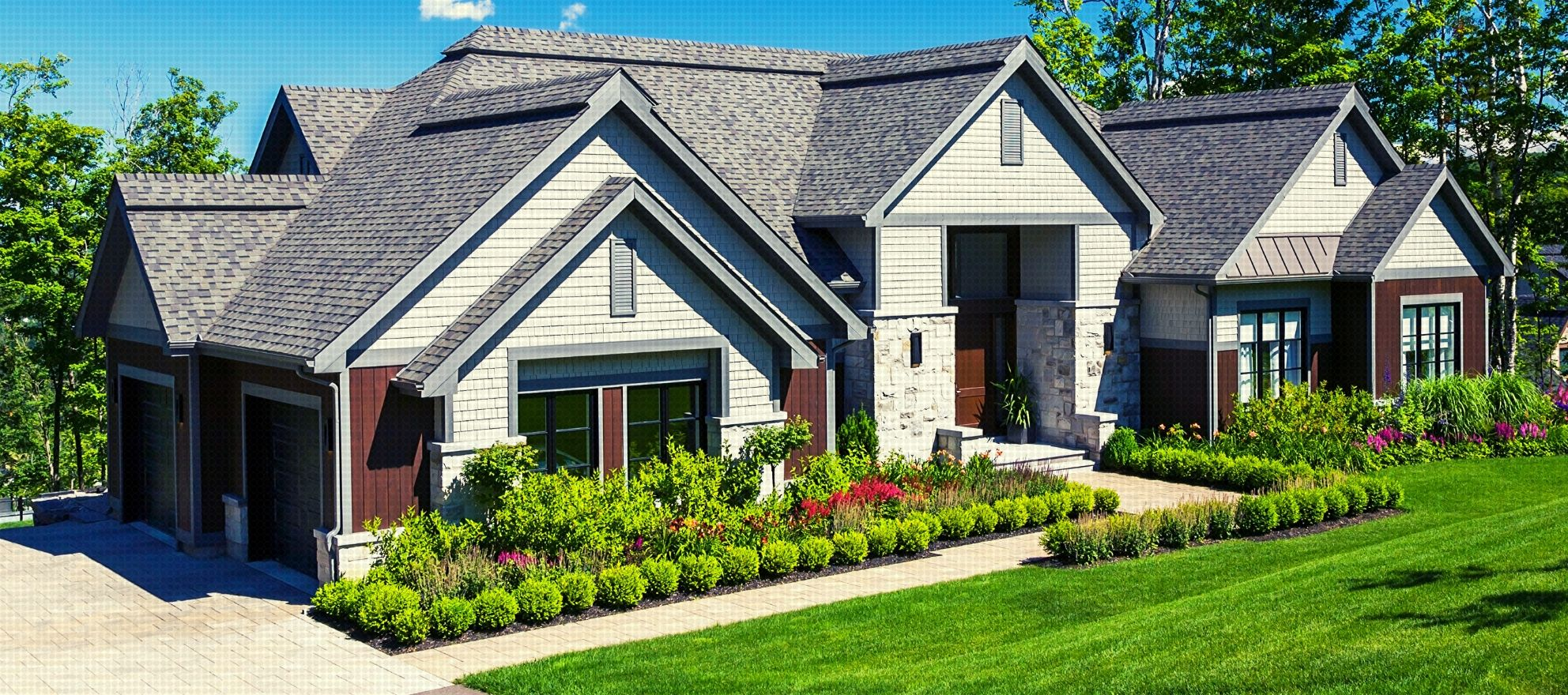 Wilted curb appeal? Try Tilly's online landscape design services