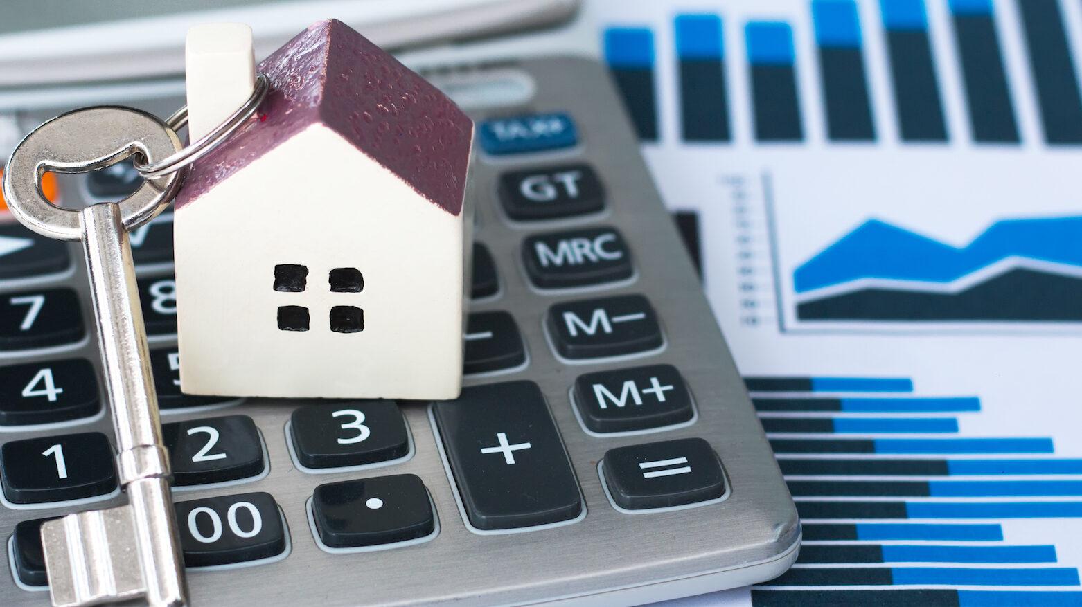 Housing market is headed for a slowdown say Fannie, Freddie