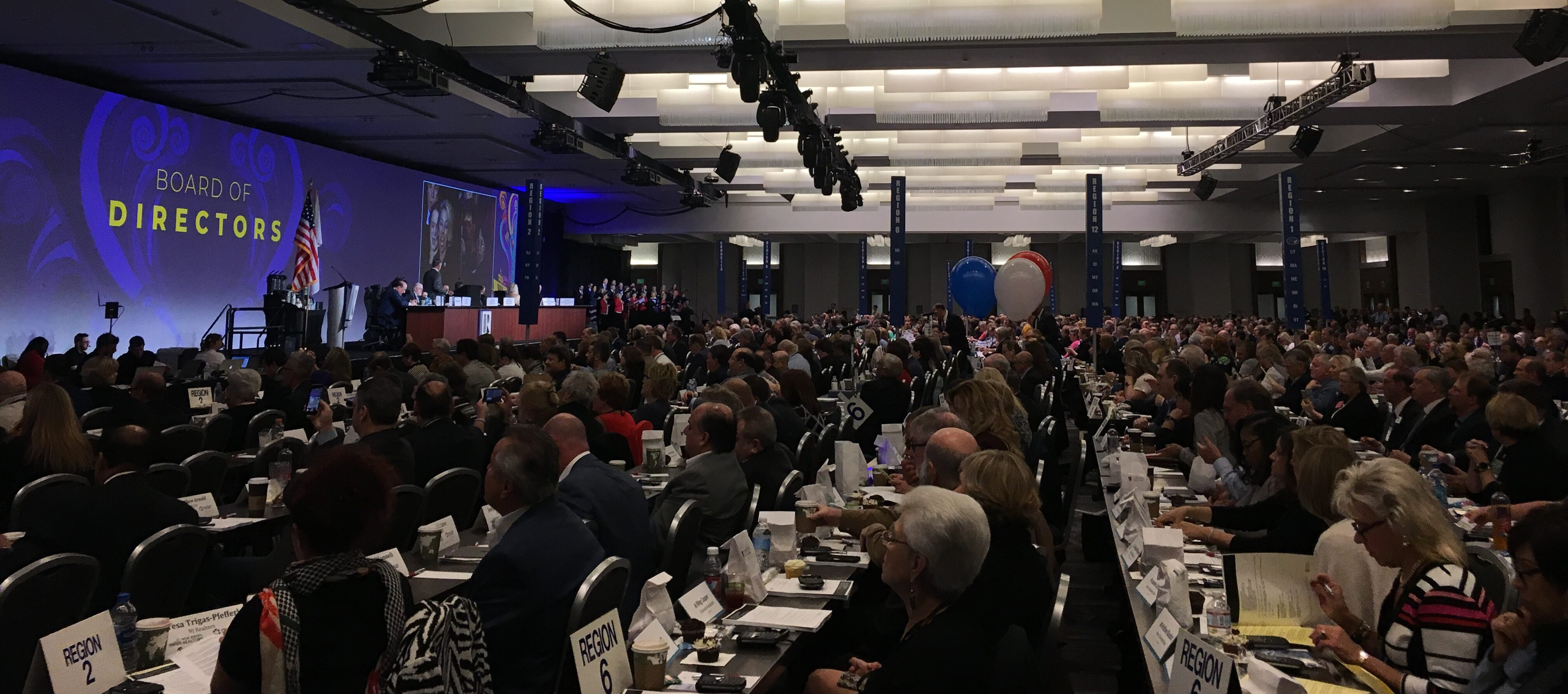 NAR board overwhelmingly approves pocket listing policy