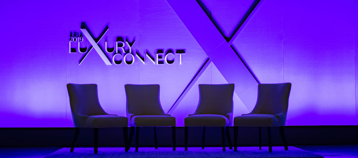 Brand leaders take the stage at Luxury Connect