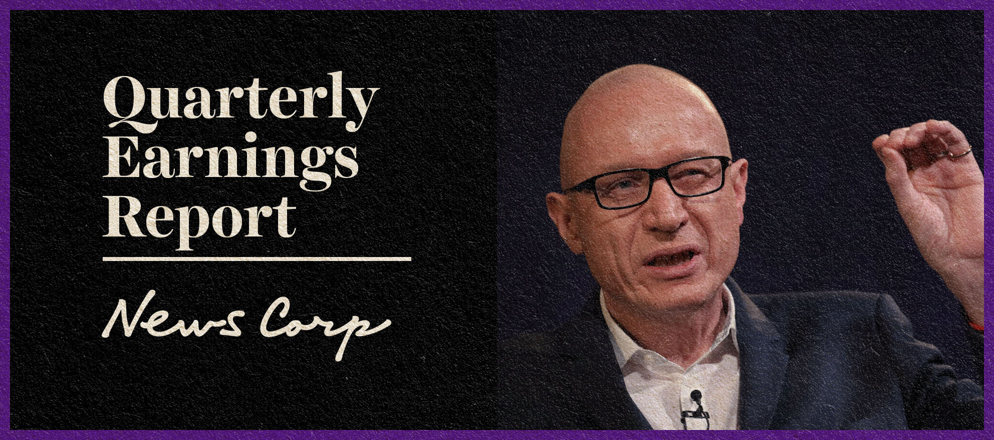 News Corp. earnings fall short, but realtor.com parent Move saw growth