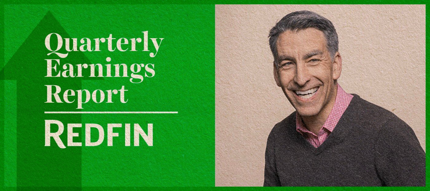 Redfin beats expectations, posts $239M in revenue for Q3 2019