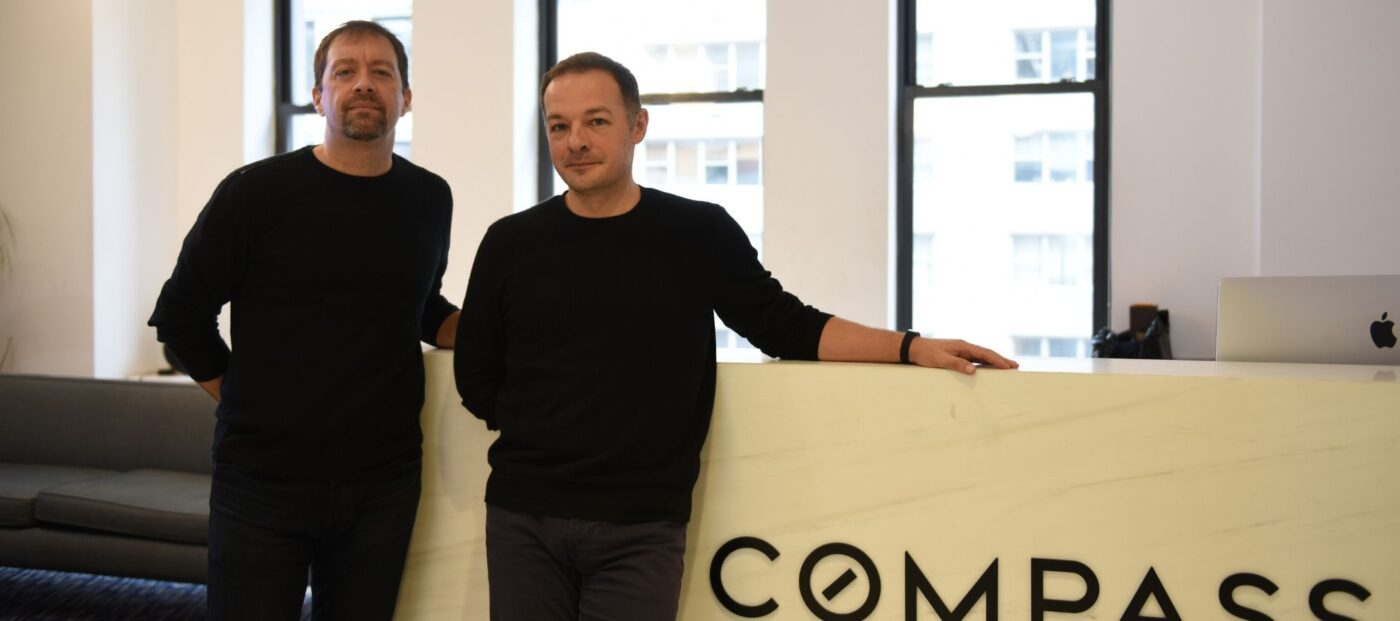 Compass bolsters tech team with acquisition of AI startup Detectica