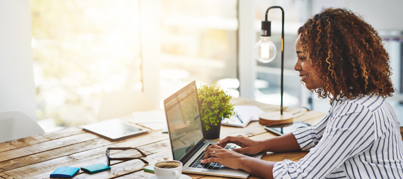4 simple ways to upgrade your office for the new year