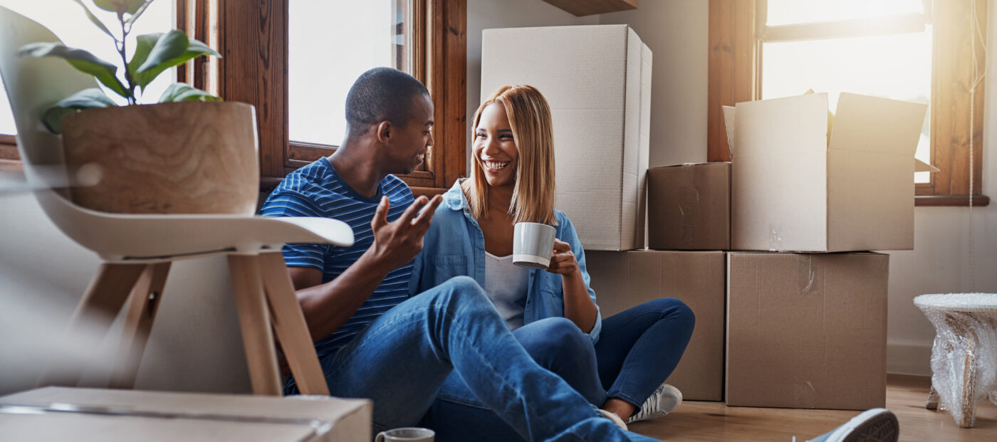 Cohabitation of unmarried couples is on the rise as marriage rates decline