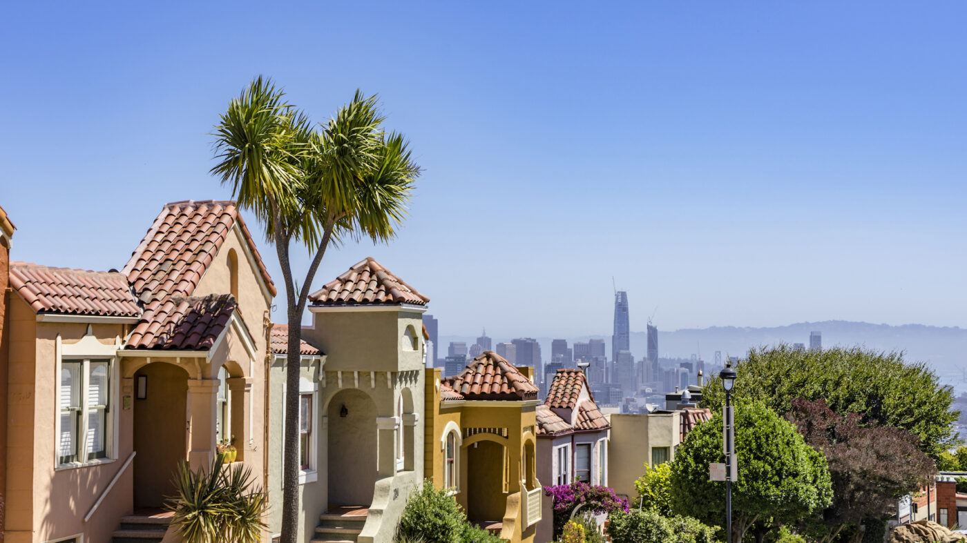 This is the only city where home prices declined in Q2