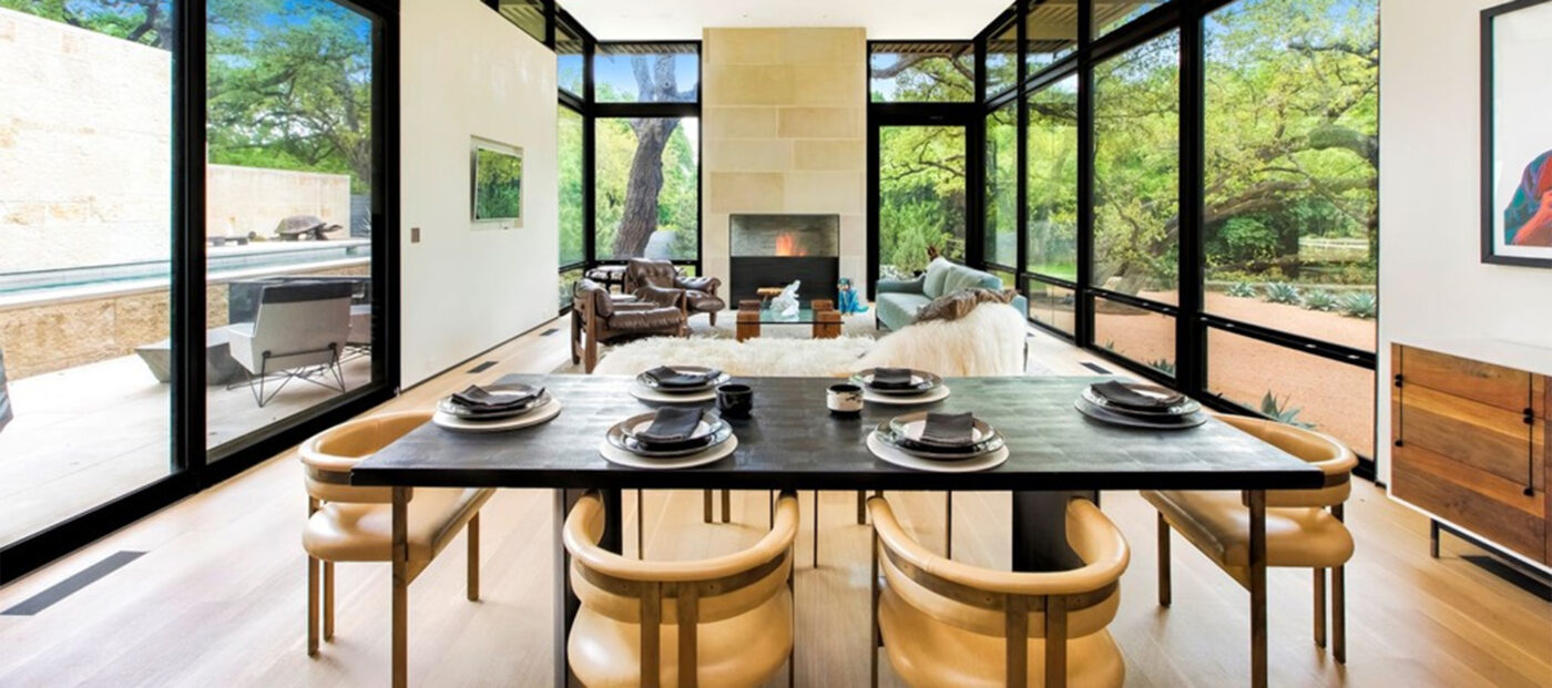Trending interior decor styles that sell