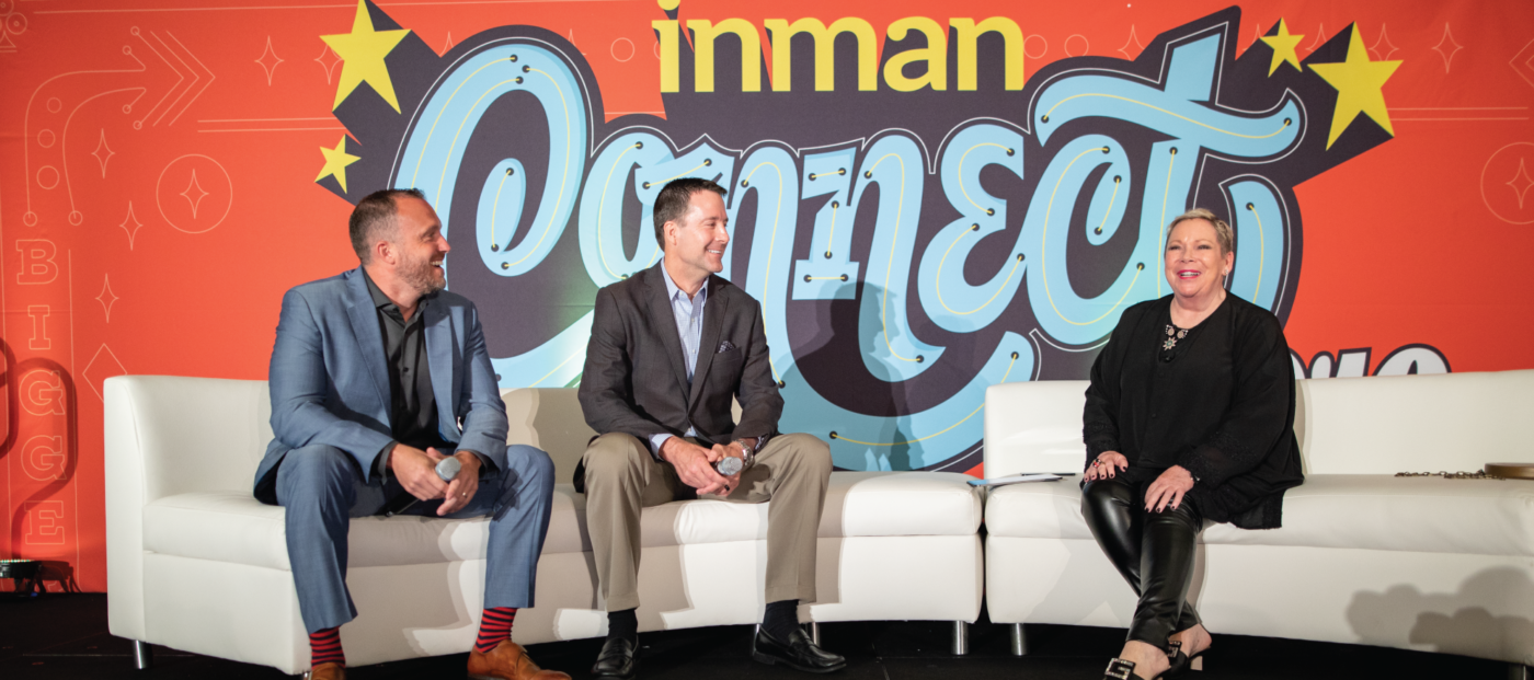 WATCH: Session Replays from Broker Connect Las Vegas 2019