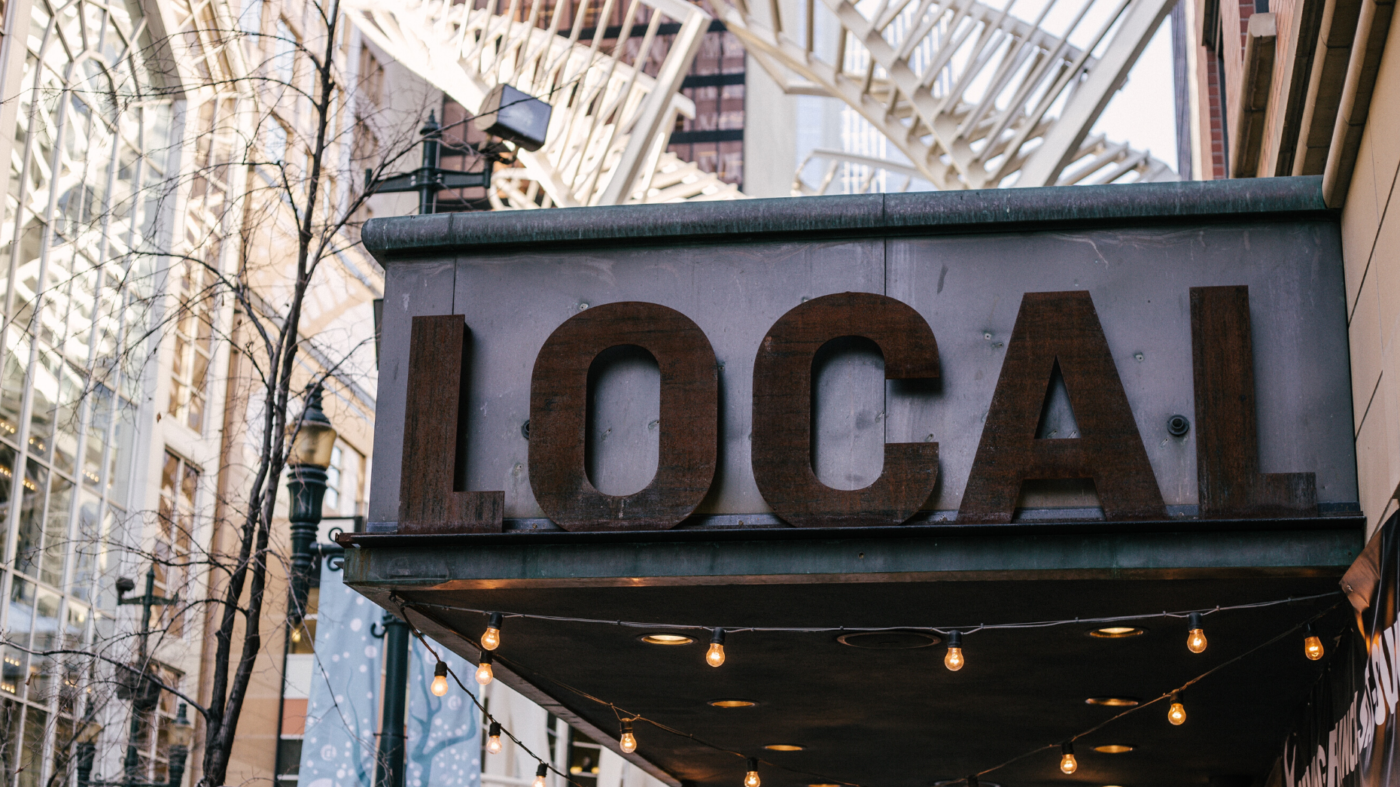 3 social media strategies for becoming hyperlocal