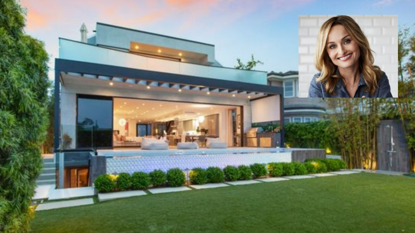Star chef Giada De Laurentiis sells home for $7M