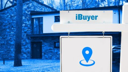 Zillow's iBuyer misstep will soon be 'a distant memory': Mike DelPrete