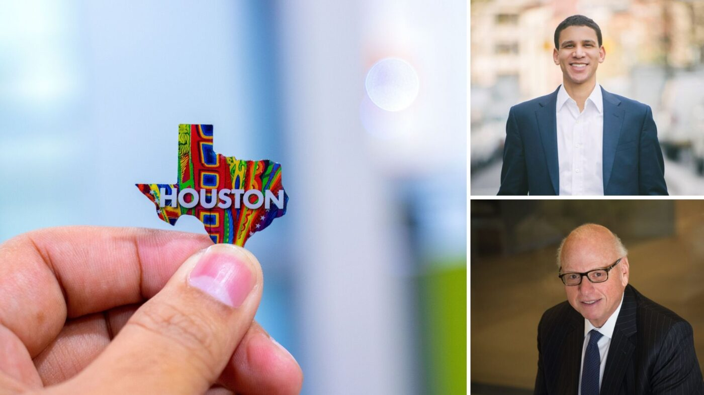 Douglas Elliman, Compass take turf war to Texas