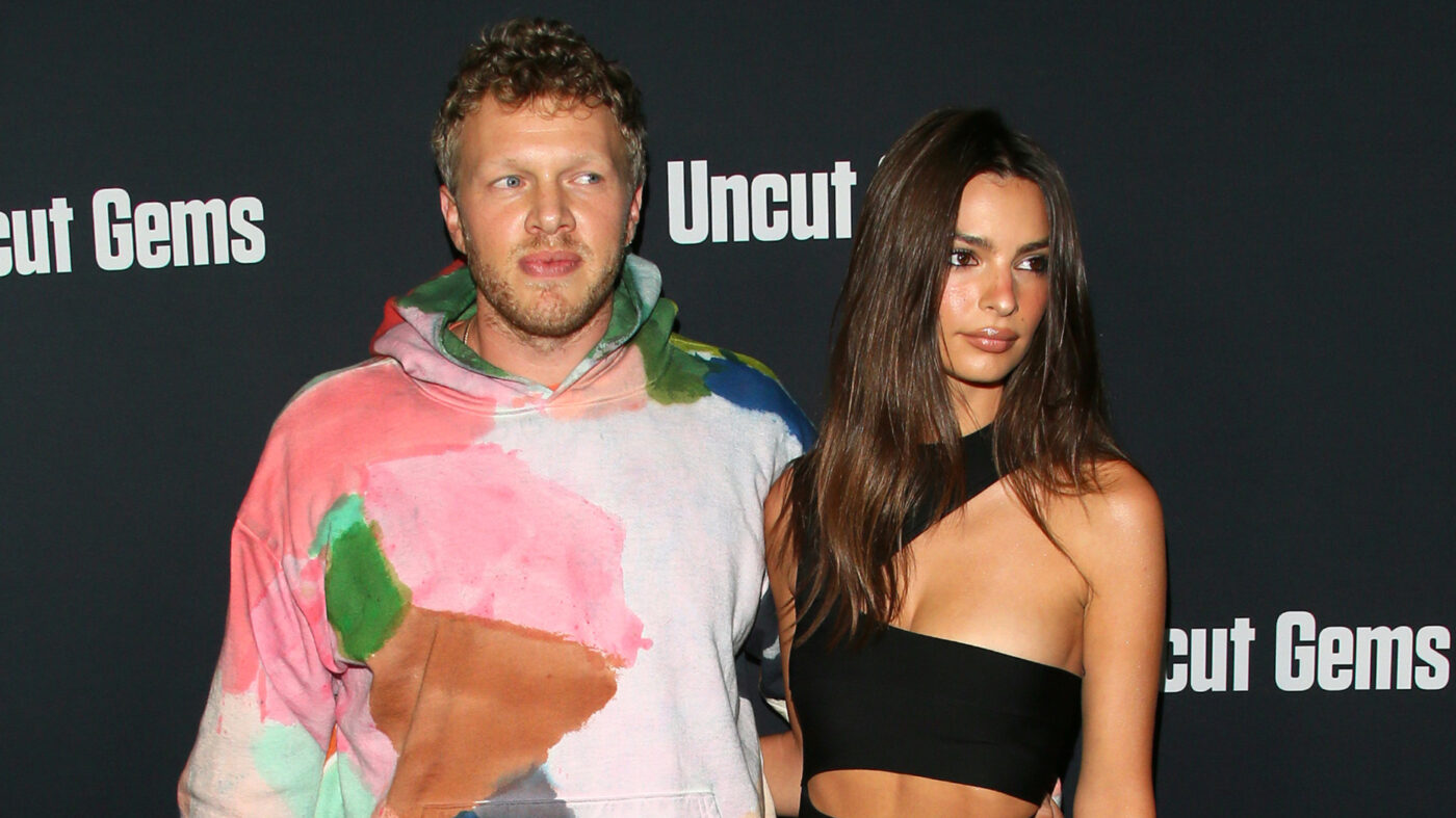 Emily Ratajkowski and husband get paid to vacate apartment after 2 years of not paying rent