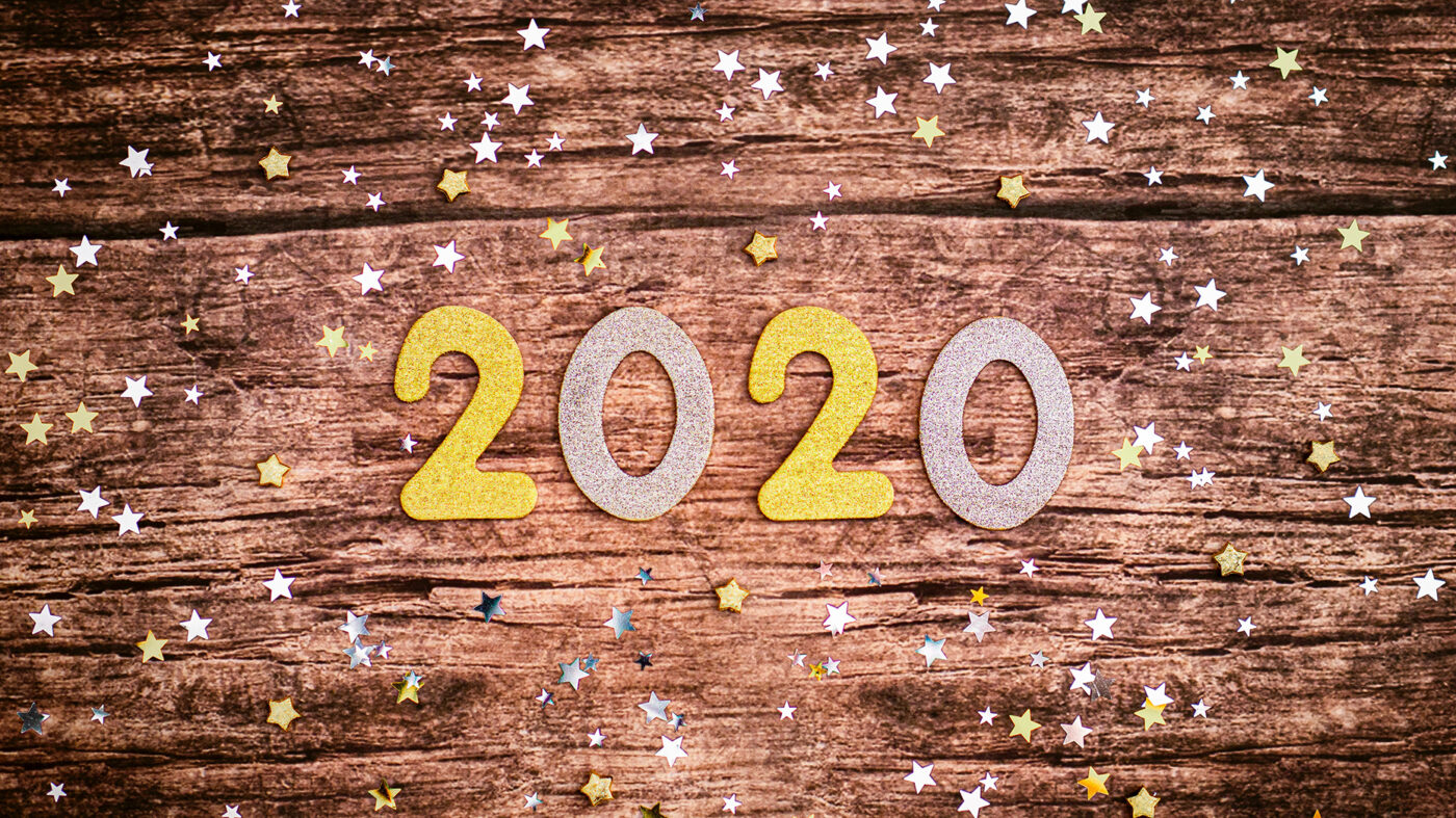 New decade: new you! Four transformative resolutions to try