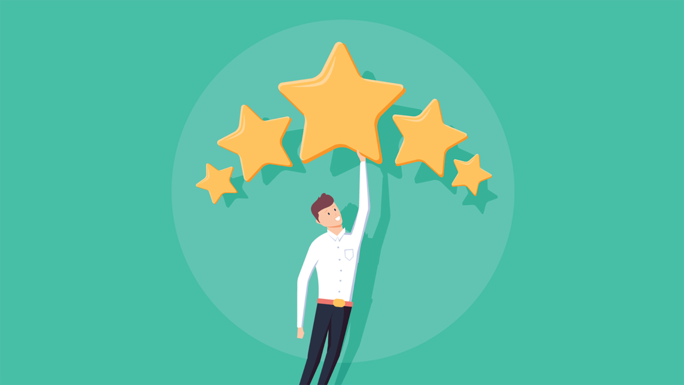 Endpoint gets feedback from the most important person: the consumer