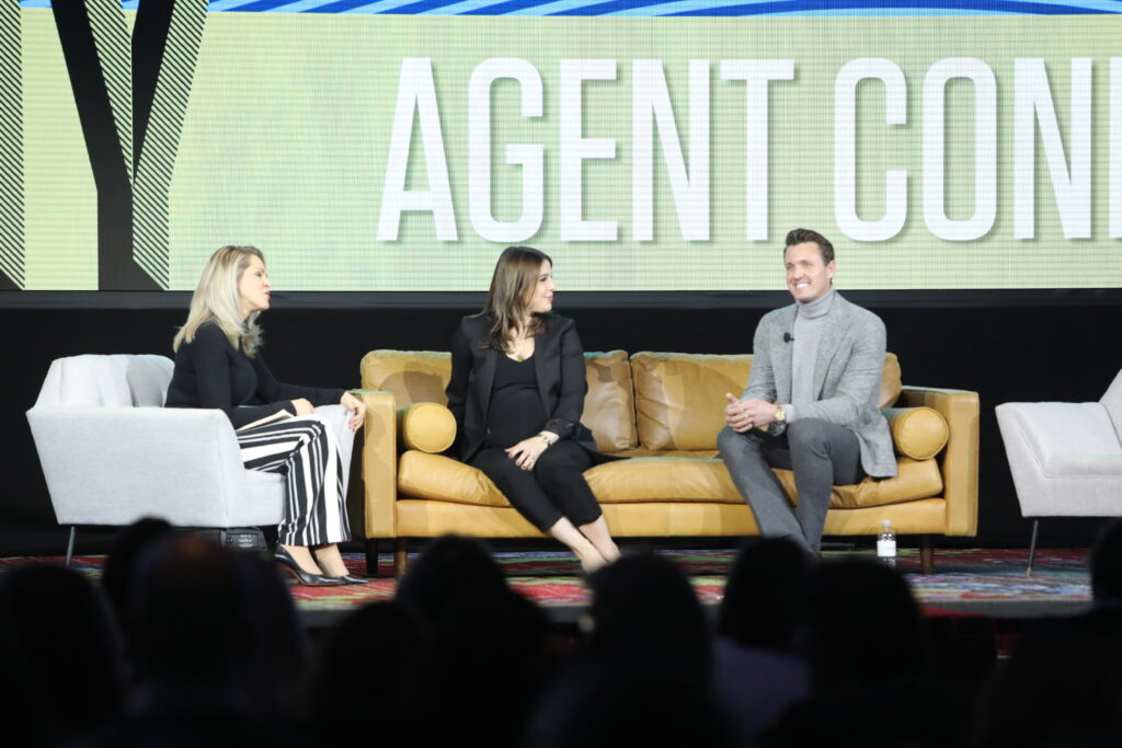 WATCH: Life after an agent team — the good, the bad and the ugly