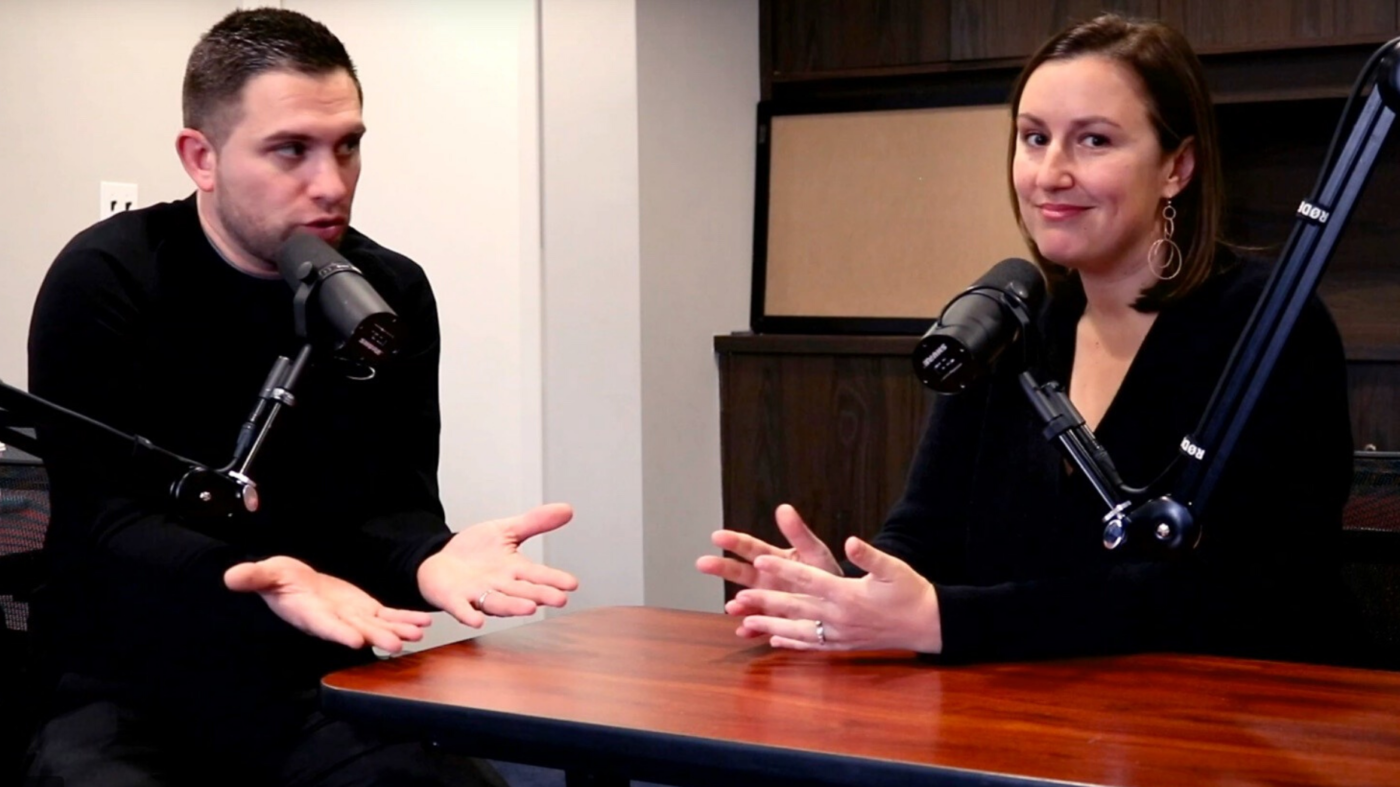What Gary Vaynerchuk told his sister when she started her real estate career