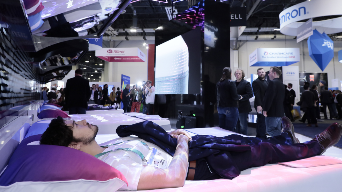 CES 2020: What's new, fun and practical for real estate