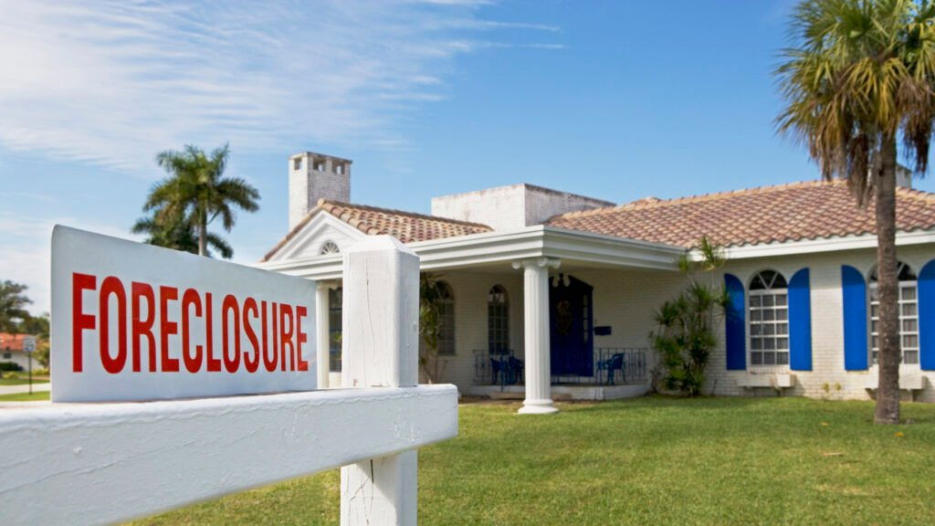Struggling homeowners may evade foreclosure thanks to surging prices