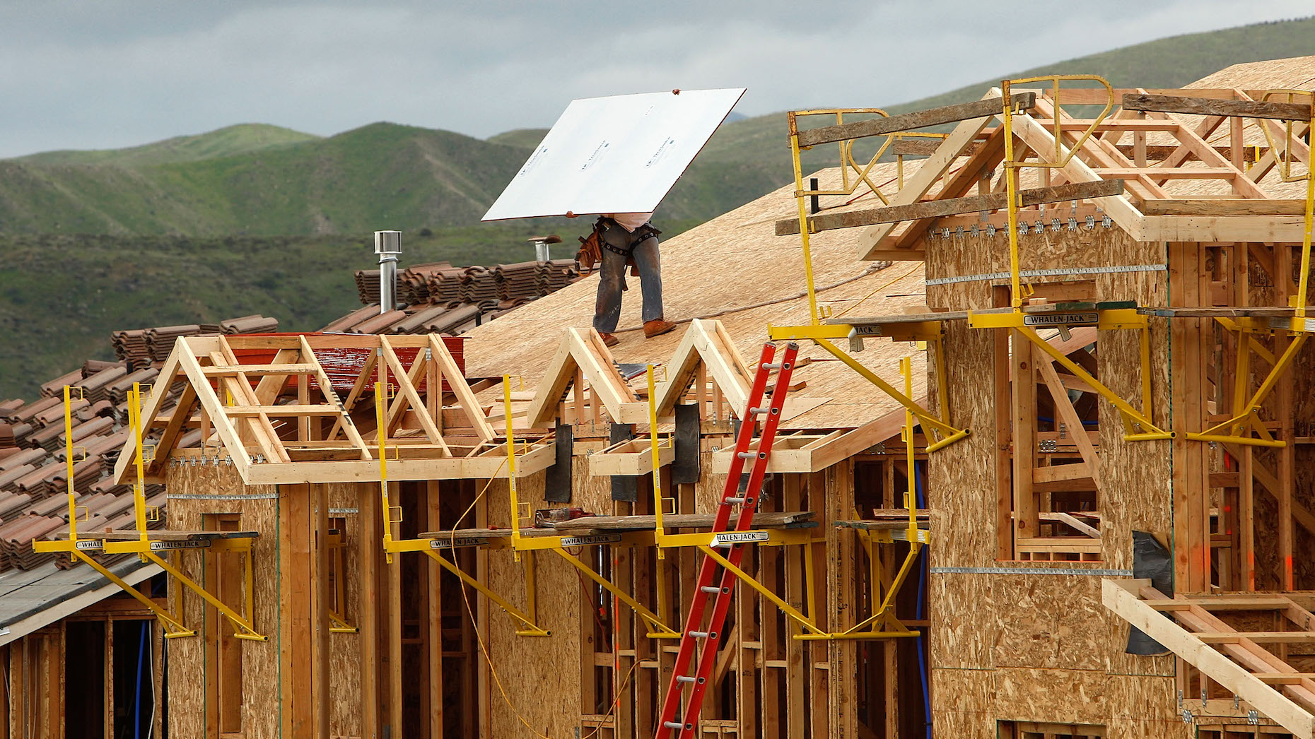 Home sales will cool off for the rest of this year and next: Fannie Mae