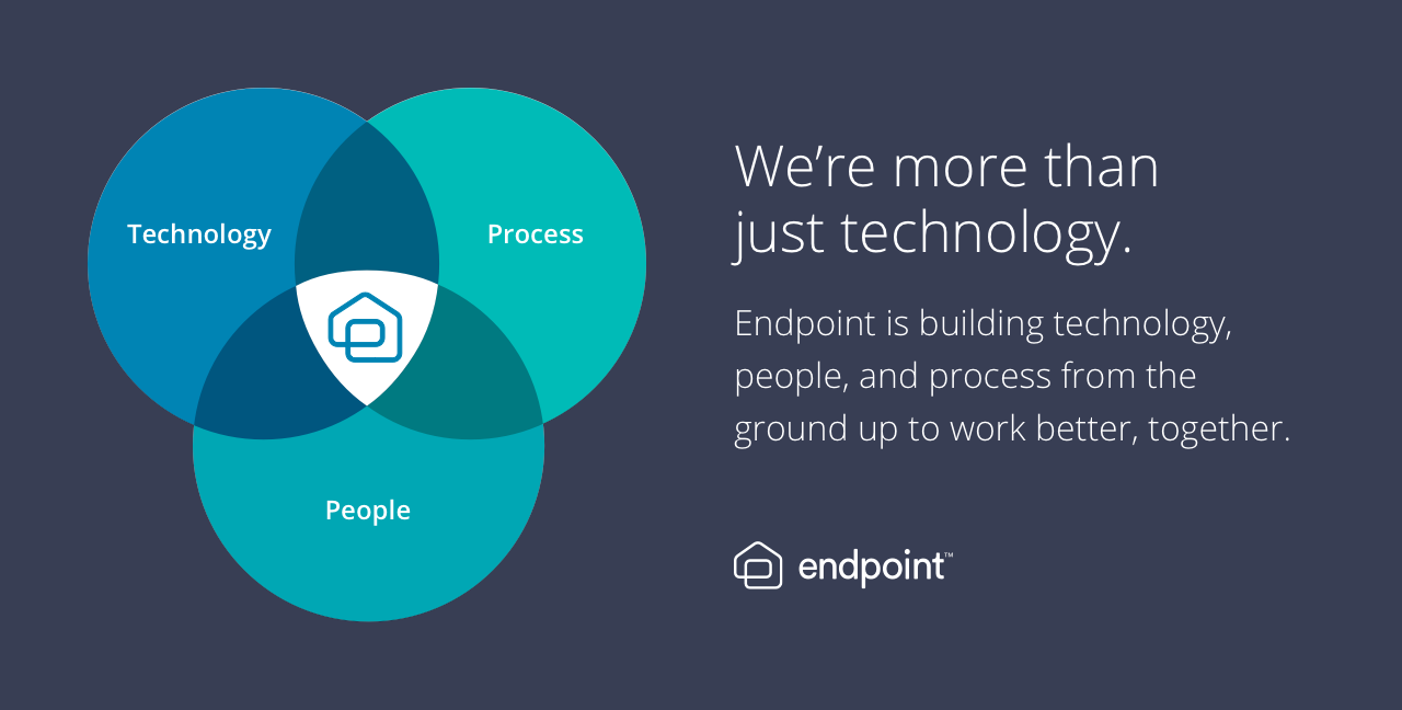 Endpoint is more than just technology