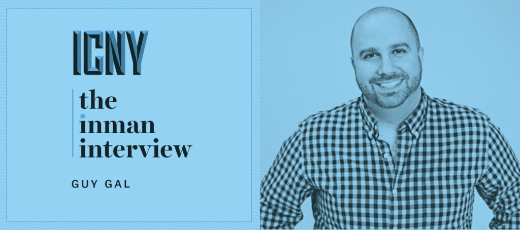 Side CEO talks venture capital, iBuyer growth and the need for innovation