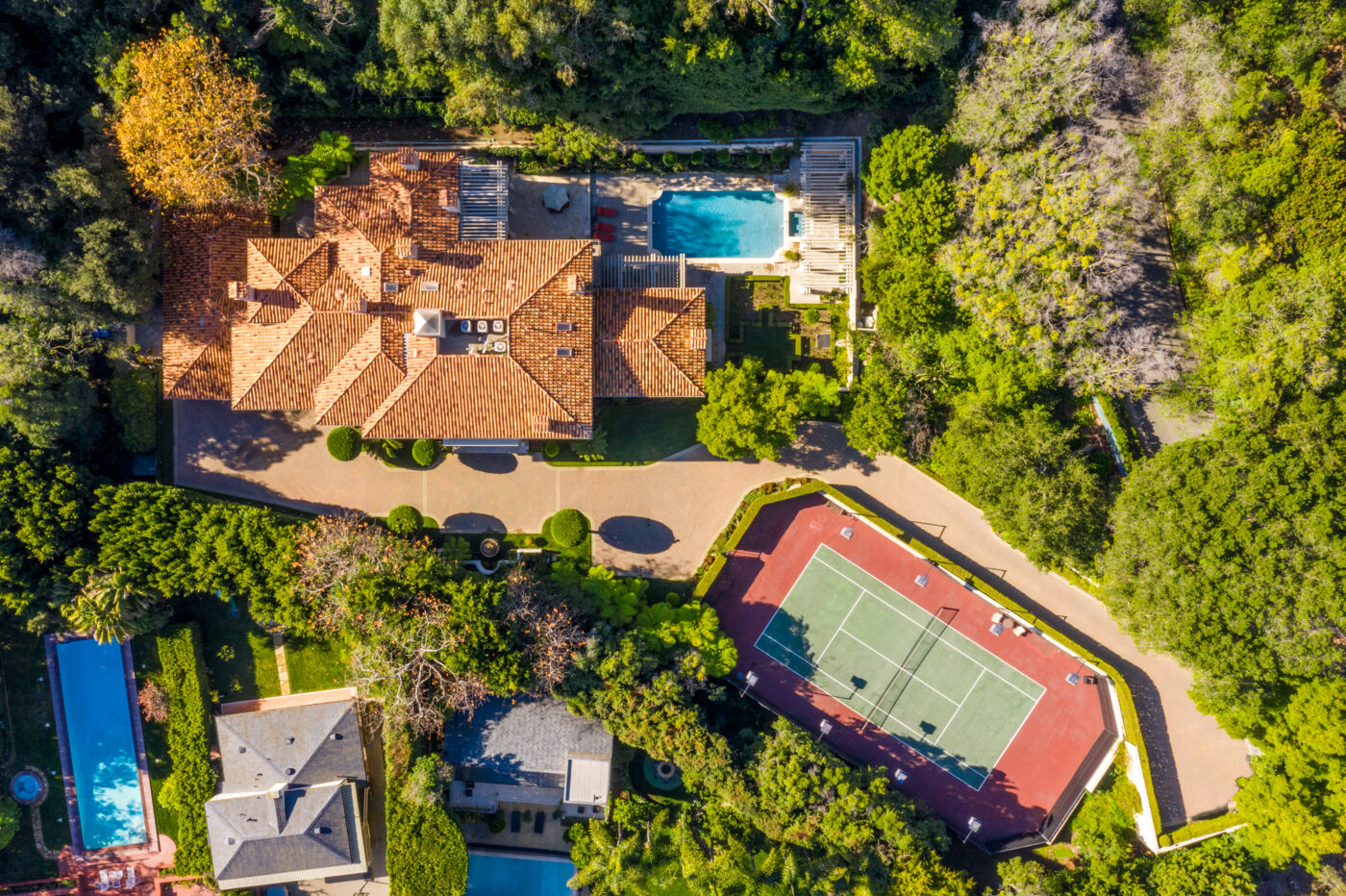 Chrysler legend Lee Iacocca's Bel Air home hits the market for $26M