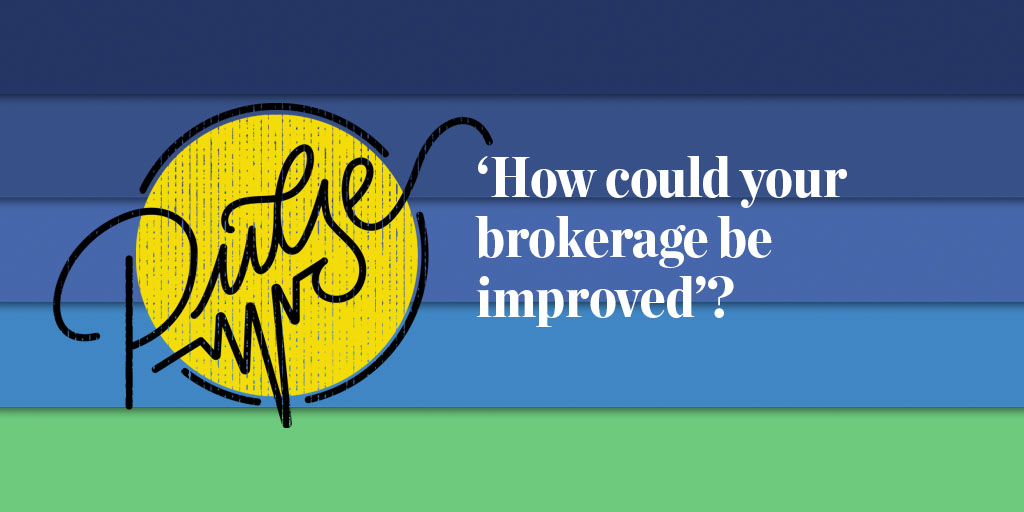 Pulse: How could your brokerage be improved? 15 suggestions from agents