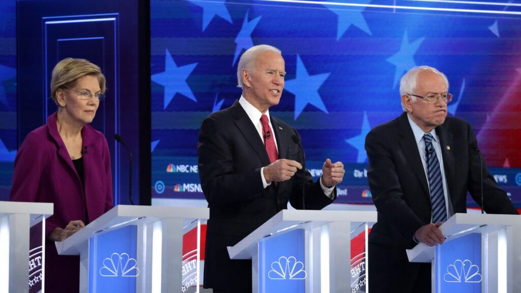 What the 2020 presidential candidates are saying about housing