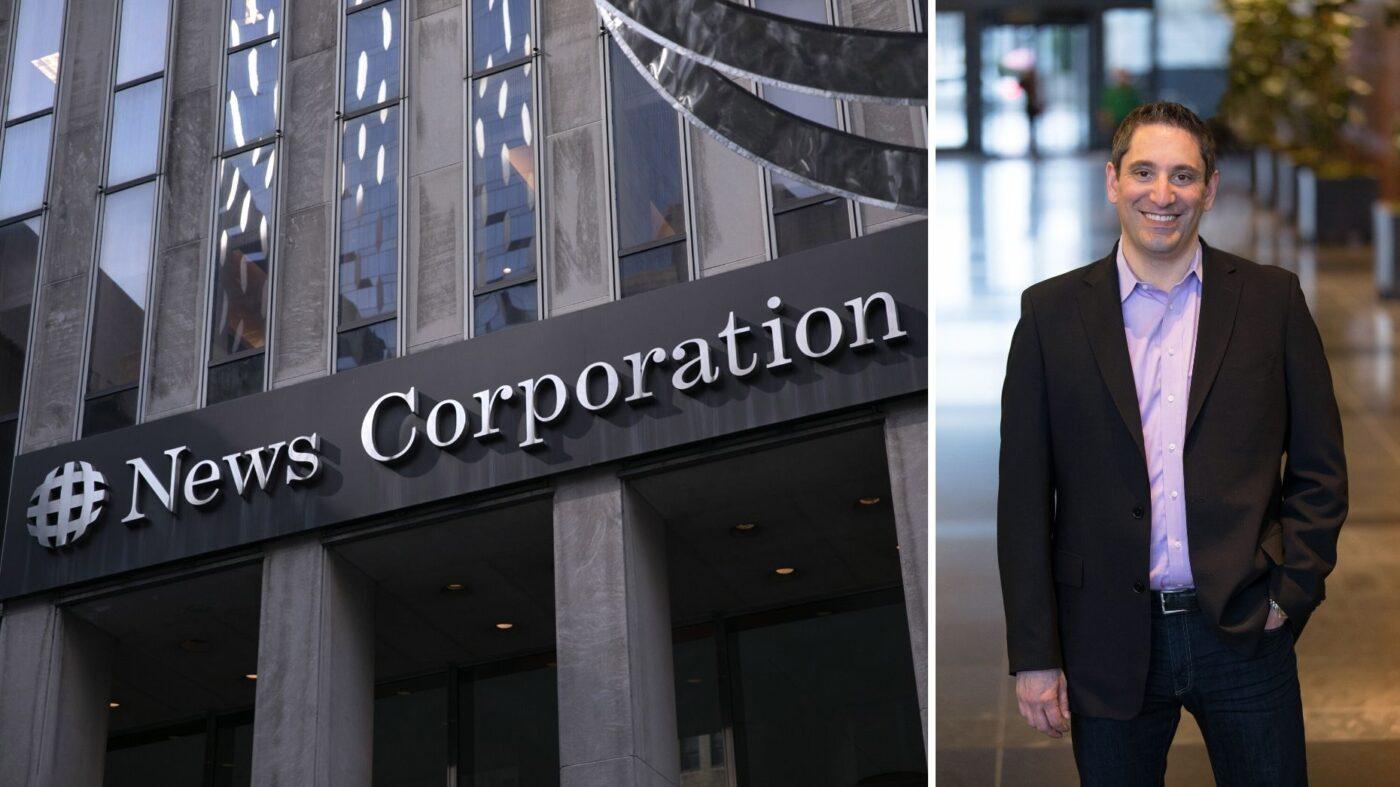 EBay executive hired as CEO of realtor.com operator Move