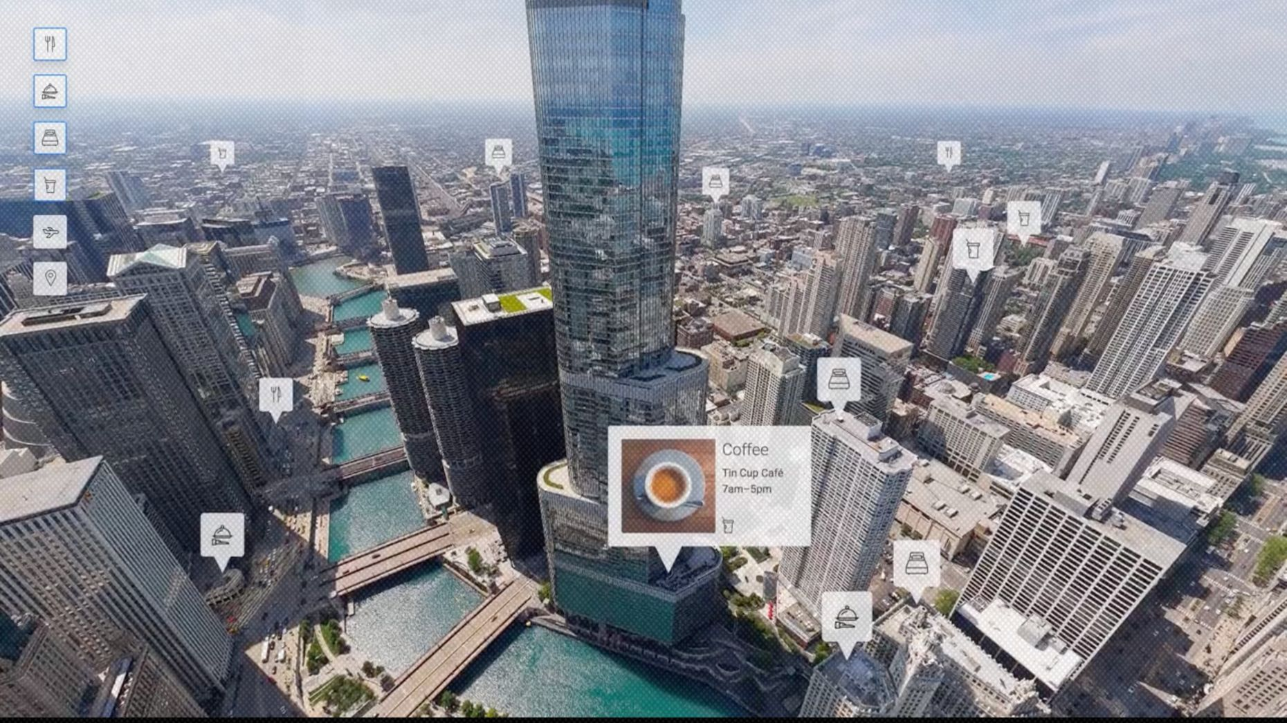 AerialSphere ready to take property search to new heights