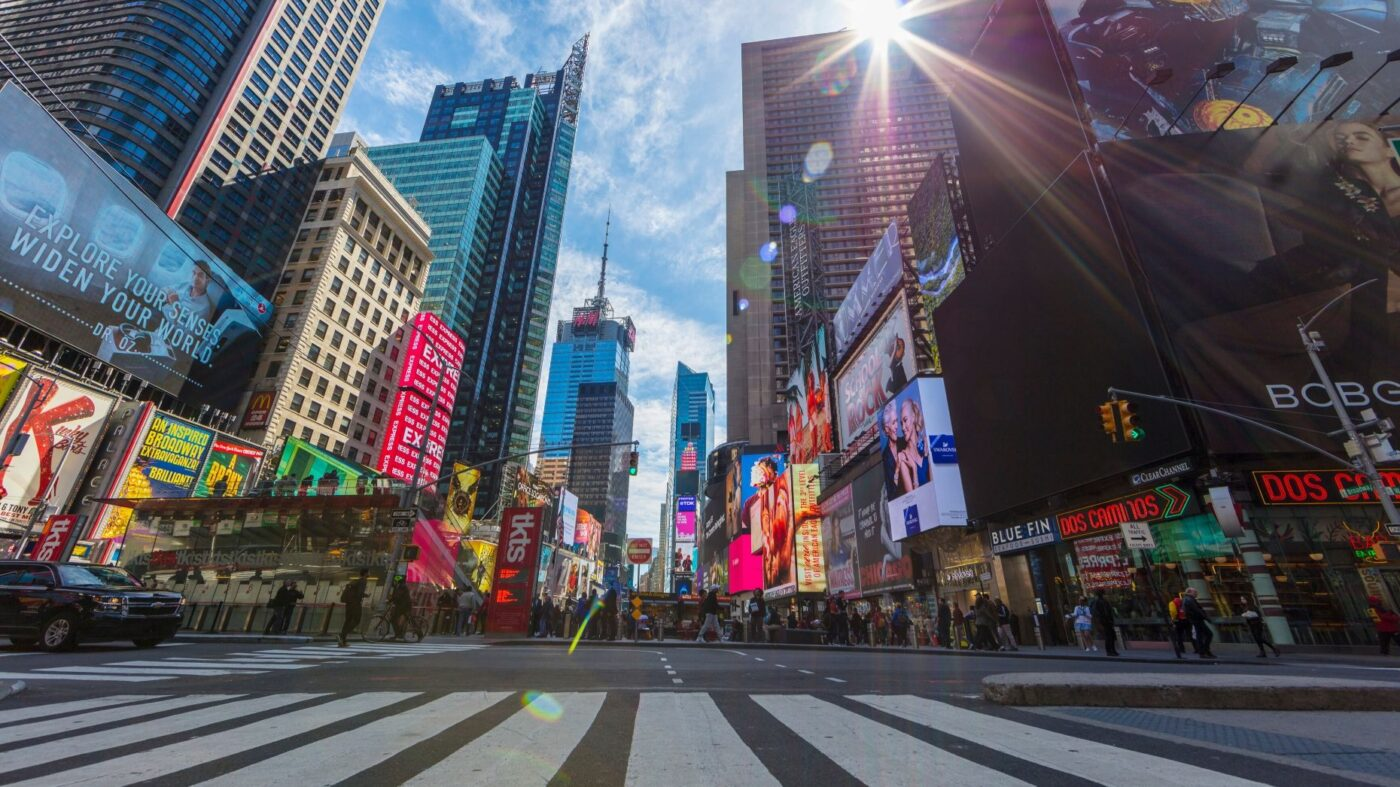 We're live: Here's all of our Inman Connect New York 2020 coverage