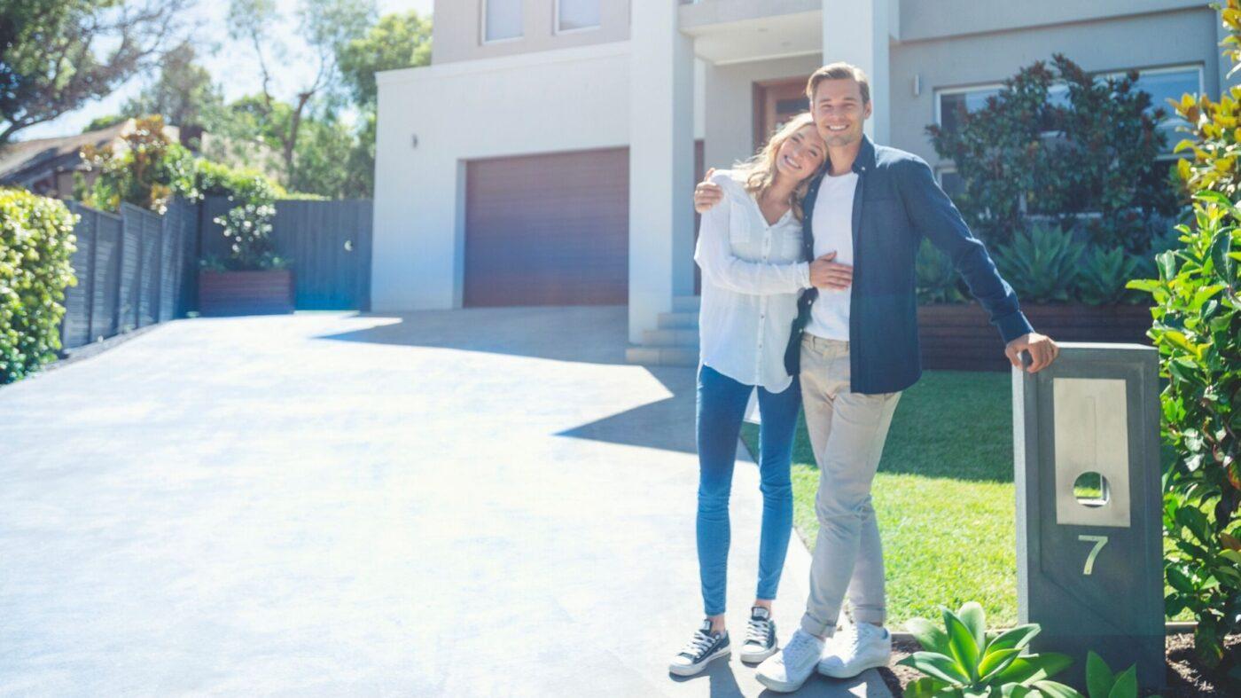 Millennials and Gen Zers face off in battle for housing