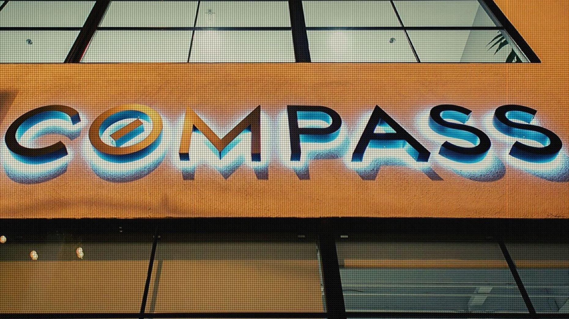 Compass shuffles support staff, anticipates dozens of layoffs
