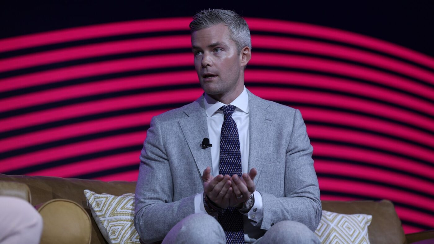 Ryan Serhant is breaking out with his own brokerage