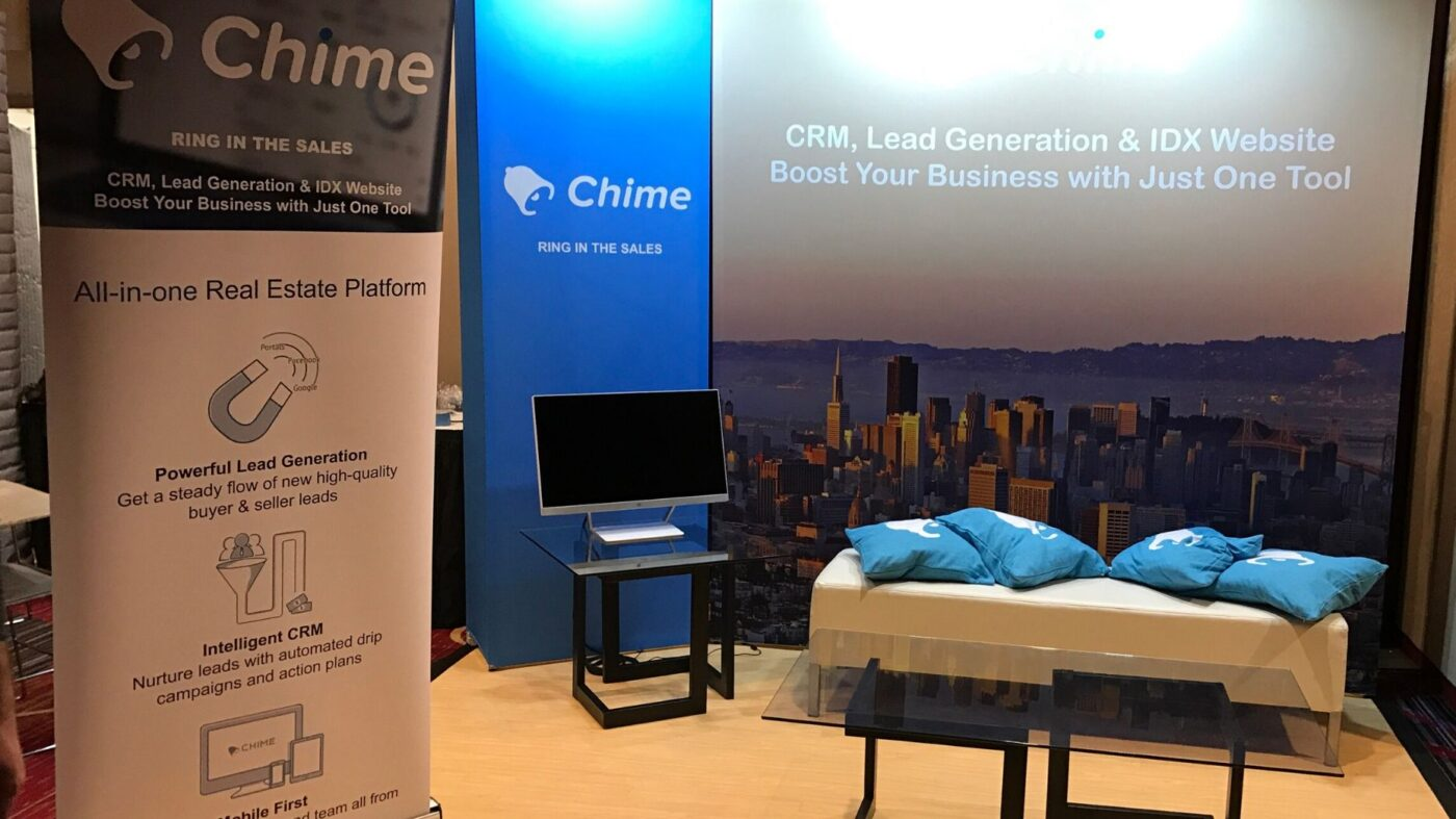 Chime, Curaytor announce blended solution to bolster agents' tech stacks