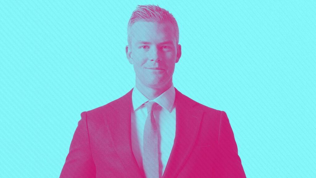 No one cares about your brokerage: Ryan Serhant