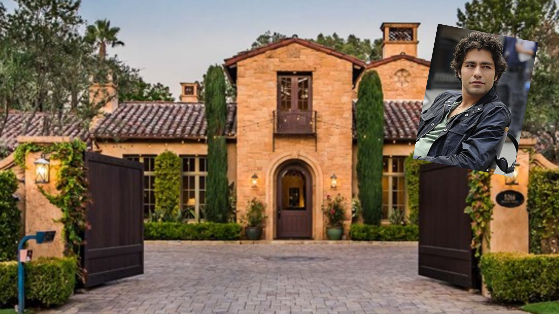 Mansion from HBO's 'Entourage' sells for $5.32M