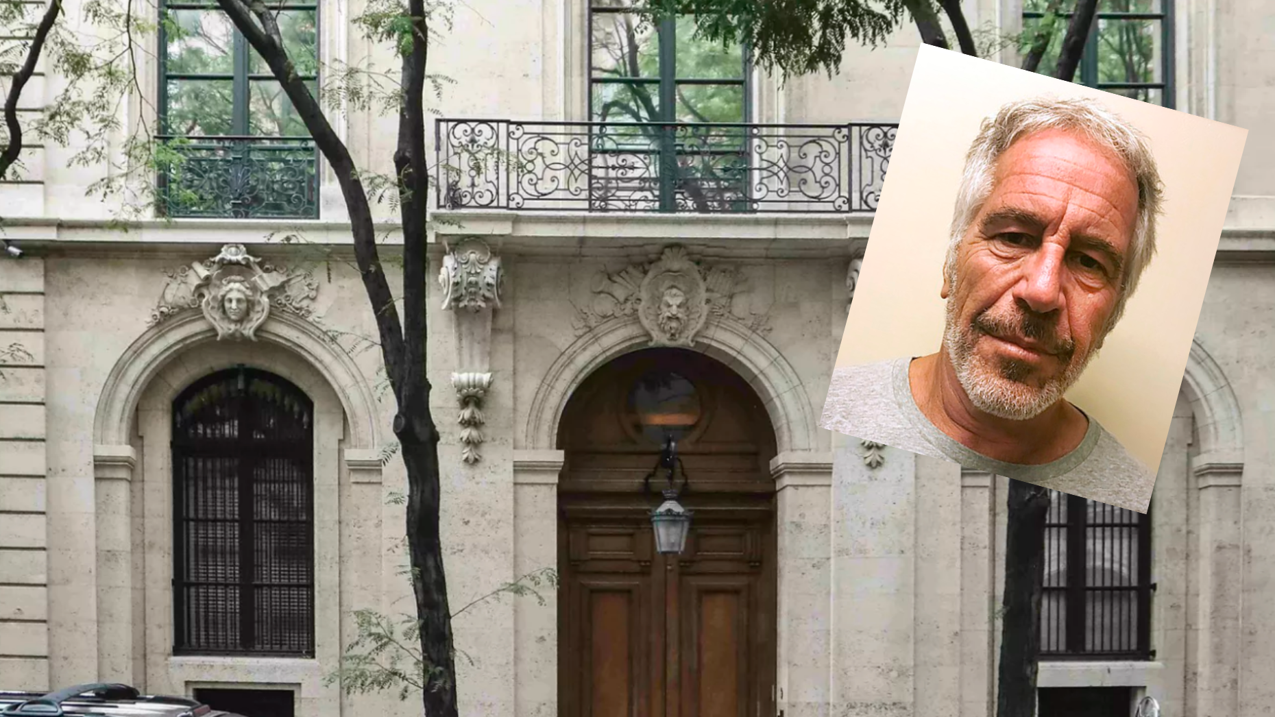 Preservationists want Jeffrey Epstein's New York mansion to be a museum