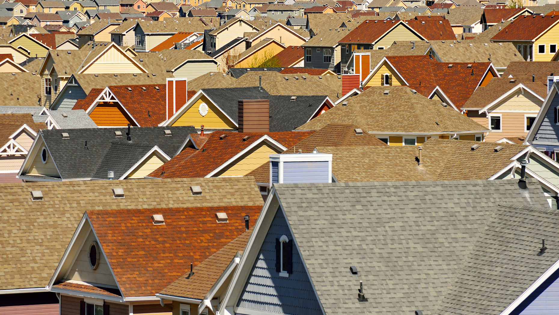 Even as virus spread in March, home prices grew modestly