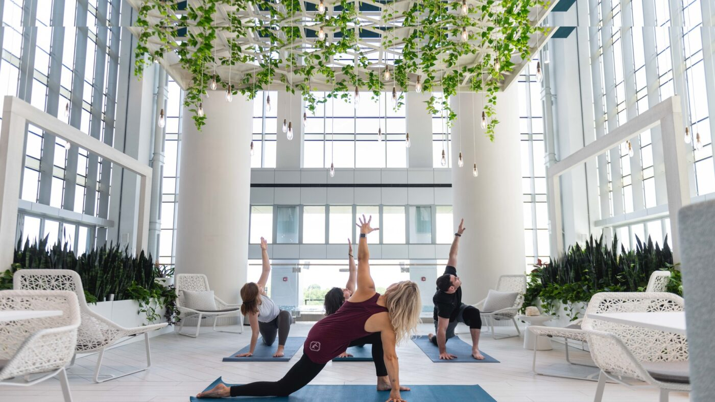 Lulafit expands health, wellness amenities to new developments