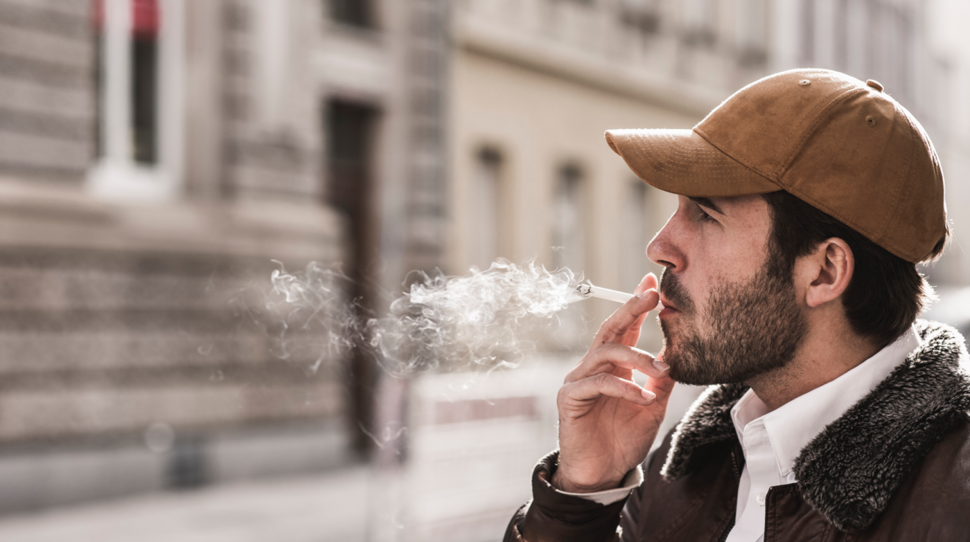 Renters' leases going up in smoke as legislators crack down on cigarettes