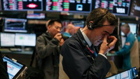 Real estate stocks slammed amid coronavirus market woes
