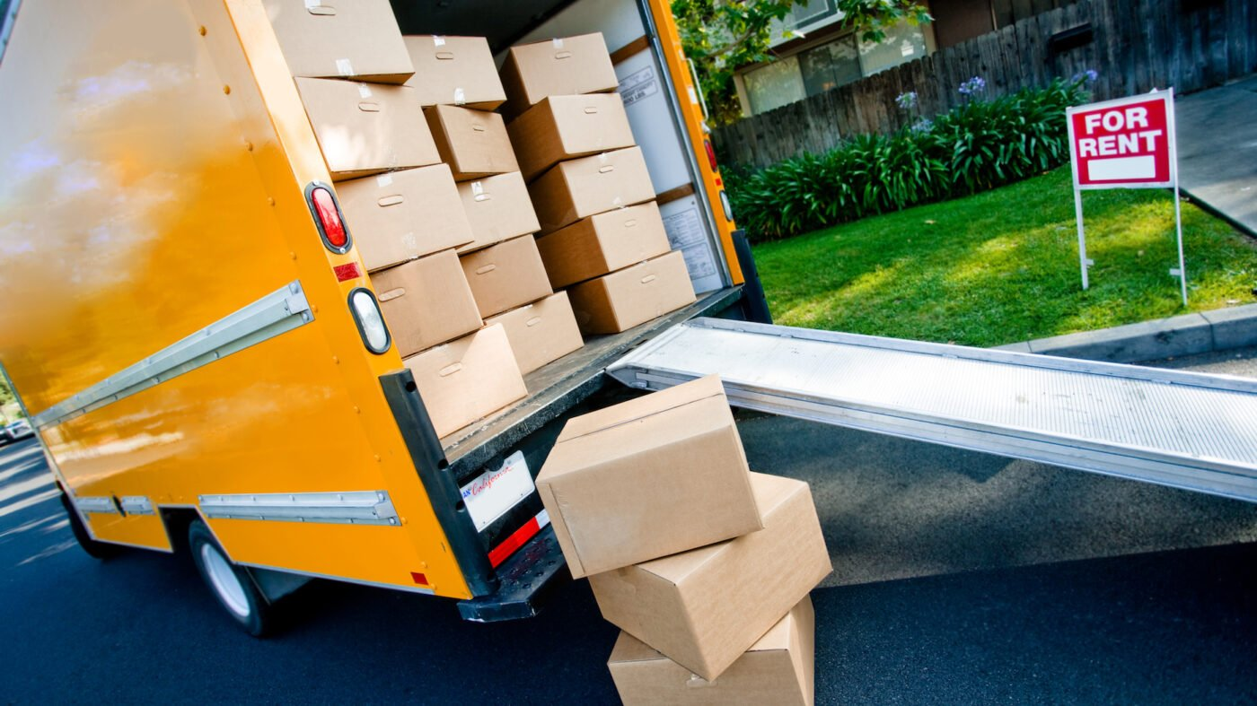 Almost half of all homeowners will move in the next decade: report