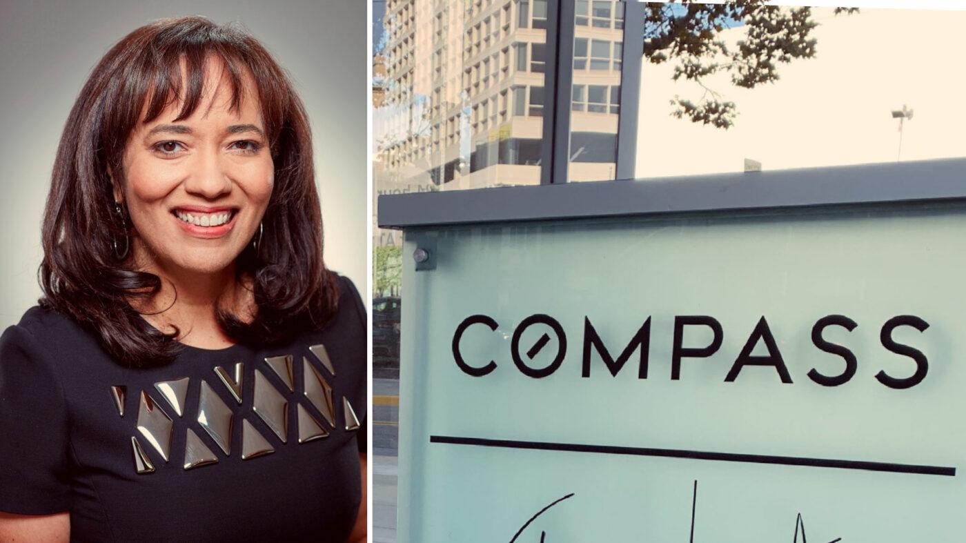 Media entrepreneur joins Compass board
