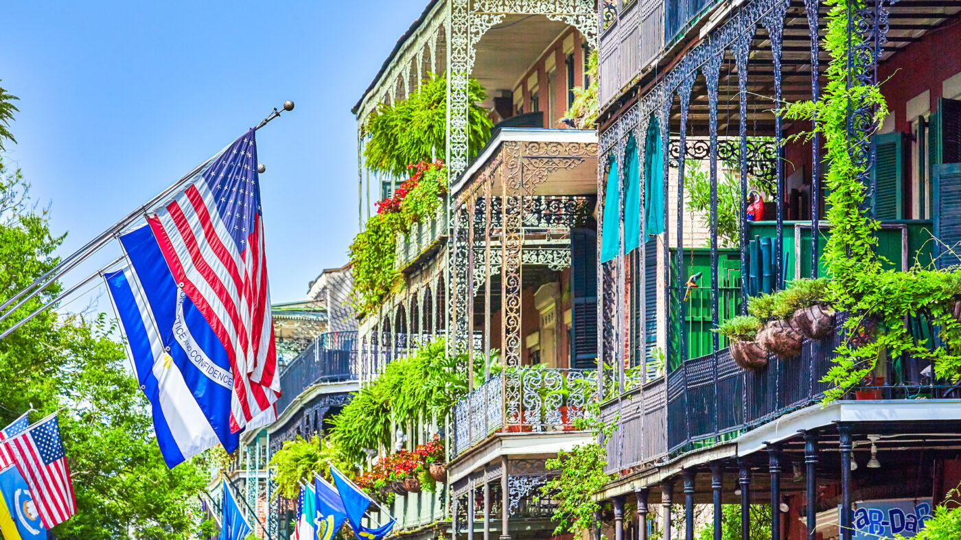 CRMLS leaps from the West Coast to offer vendor services to Louisiana