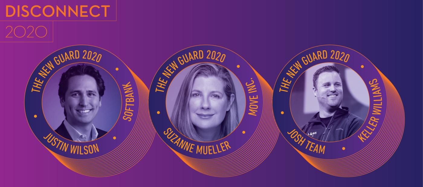 Meet the New Guard: Mueller, Team, Wilson