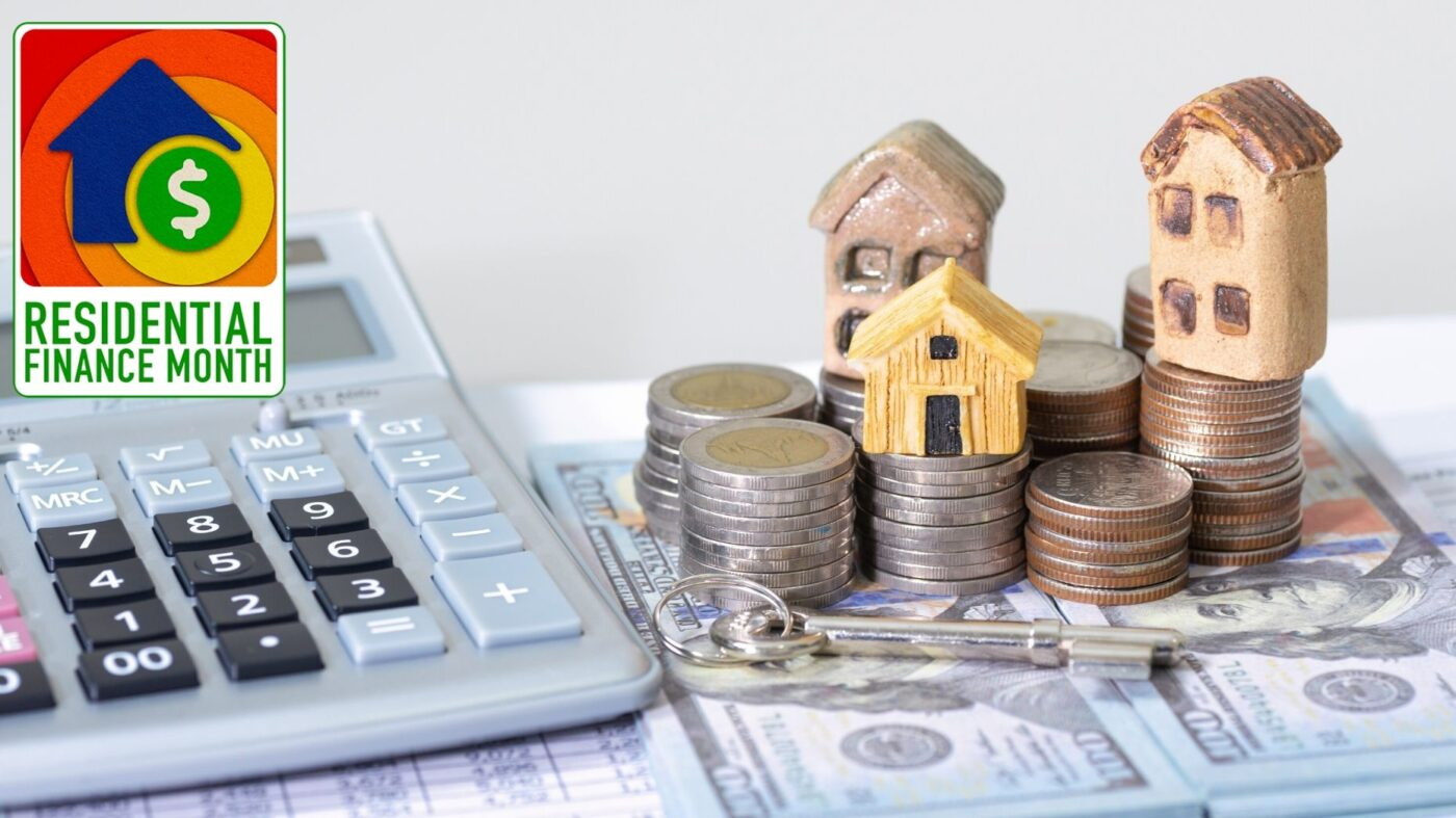 Mortgage originations hit highest level since 2005: New York Fed