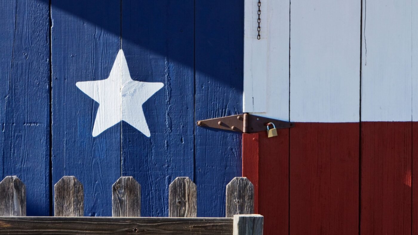 New homeowners are flocking to Texas