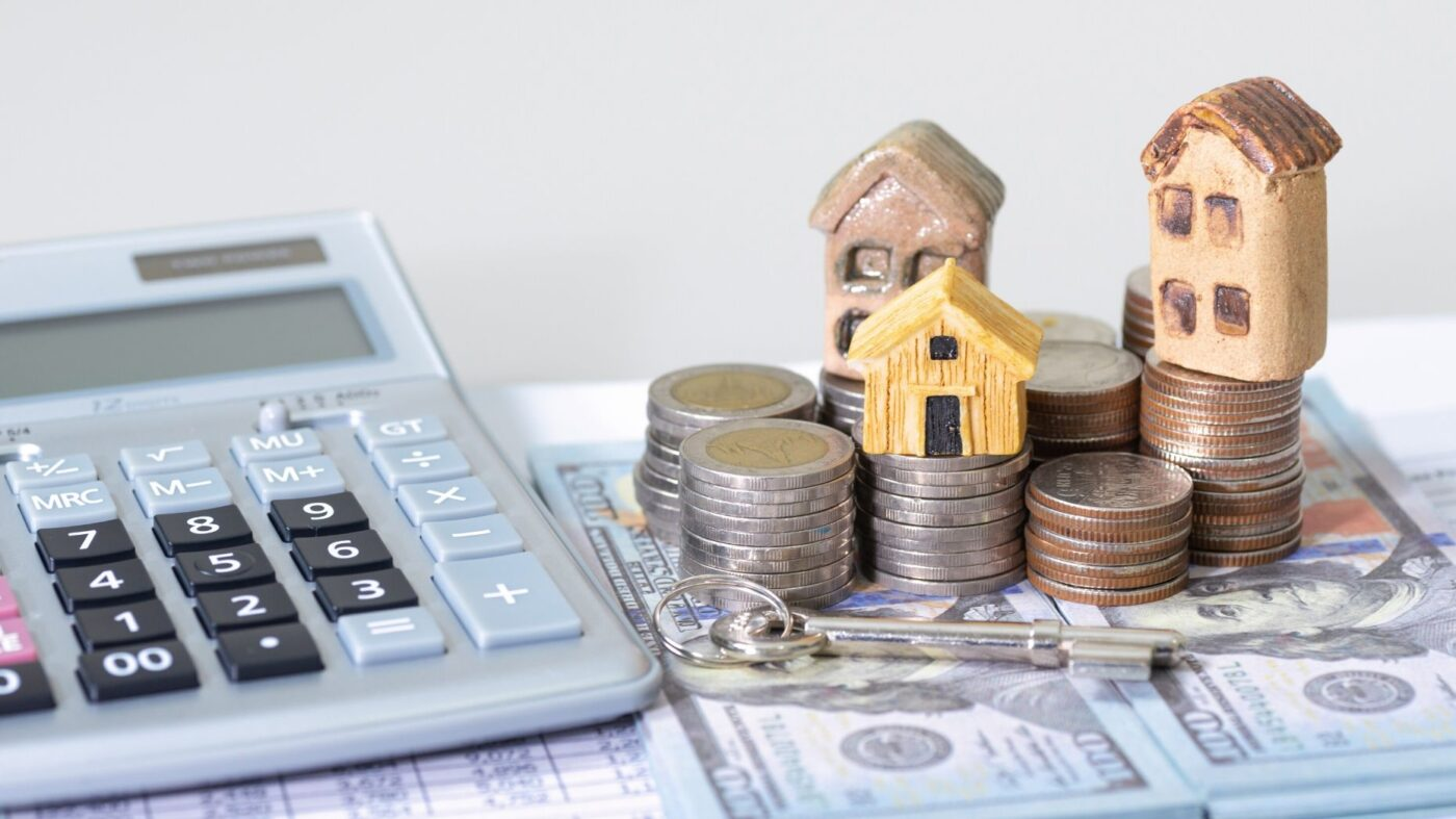 Home price gains continue to climb in third quarter